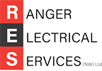 Ranger Electrical Services Logo
