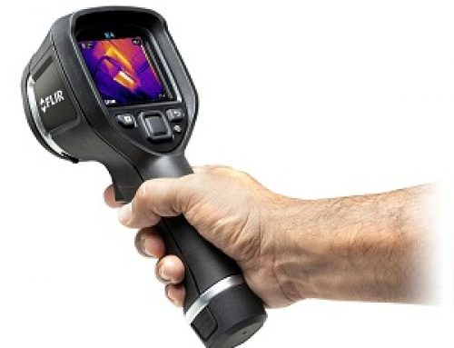 We can now provide a Thermal Imaging Service